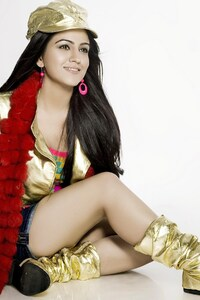 2160x3840 Aksha Pardasany Indian