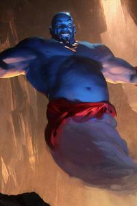 Aladdin Art Genie