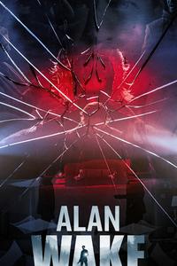 540x960 Alan Wake 2