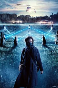 640x1136 Alan Walker On My Way