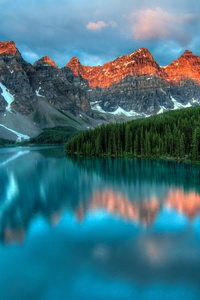 1440x2560 Alberta Canada