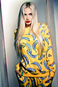 1440x2560 Alena Shishkova
