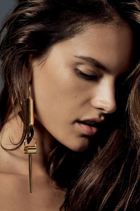 Alessandra Ambrosio New