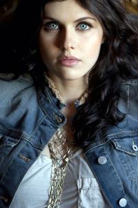 Alexandra Daddario 2020 Actress 4k