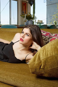 Alexandra Daddario New 2019 Photoshoot