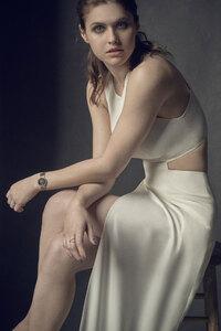 Alexandra Daddario Vanity Fair Photoshoot