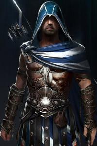 Alexios Assassins Creed