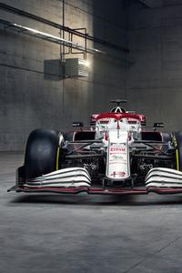 1440x2960 Alfa Romeo C41 2021 New