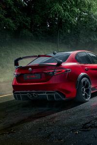 Alfa Romeo Giulia Gta 2021