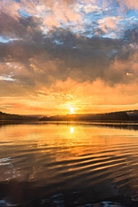 1080x2280 Algonquin Provincial Park ON Canada