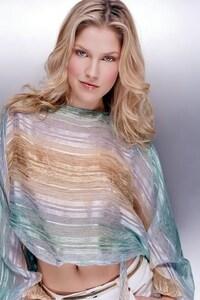 Ali Larter Blonde