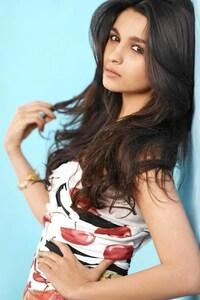 Alia Bhatt New