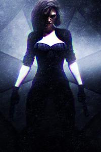 640x960 Alice Resident Evil 4k