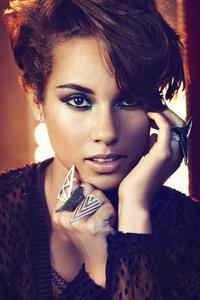640x960 Alicia Keys