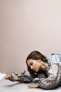 Alicia Vikander Actress
