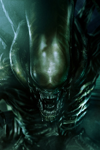 320x568 Alien