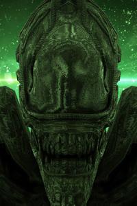Alien Covenant 2017 Movie
