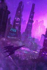 Aliens City