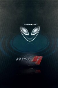640x1136 Alienware