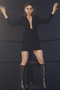 Alison Brie ESPN Magazine Photshoot 2019