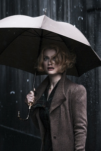 Alison Sudol As Queenie Goldstein In Fantastic Beasts The Crimes Of Grindlewald 5k
