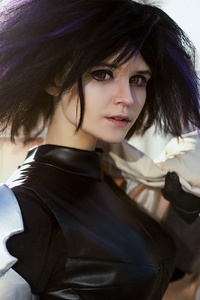Alita Battle Angel Cosplay