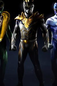 All Power Rangers 4k