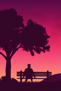 Alone Is Better
