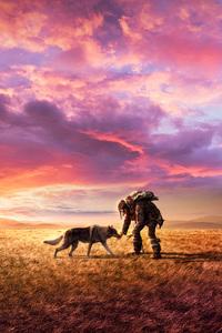 Alpha 2018 Movie