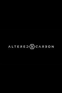 Altered Carbon Logo