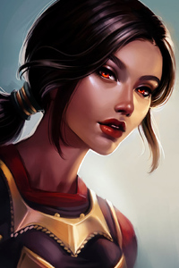 Alyndaria World Of Warcraft