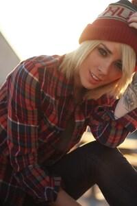 Alysha Nett 5