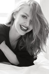 Amanda Seyfried Vogue 5k