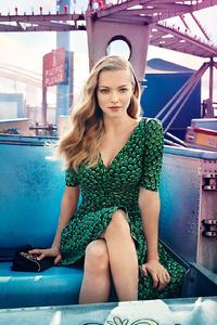 Amanda Seyfried Vogue Hd