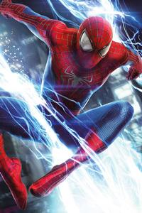 Amazing Spiderman 4k