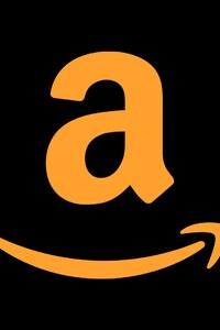 1080x2280 Amazon 4k Logo