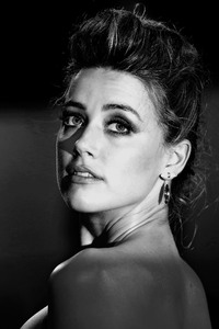 Amber Heard 2017