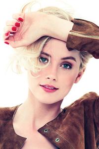 Amber Heard 2018 5k Latest
