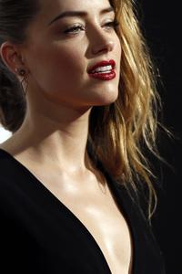 Amber Heard 2018