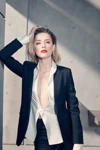 Amber Heard 2020 4k