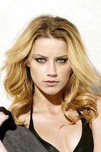 Amber Heard 4K New