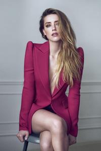 Amber Heard 5k 2018