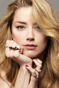 Amber Heard 5k New