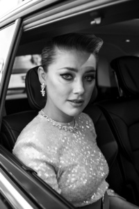 Amber Heard Cannes 2019