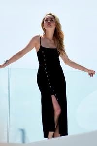 1440x2560 Amber Heard Cannes Film Festival 2019