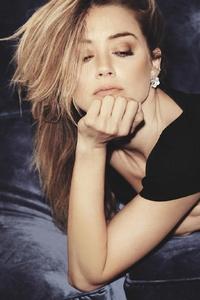 Amber Heard GQ Photoshoot Australia