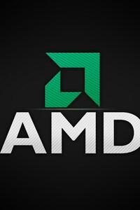 540x960 Amd Brand Logo