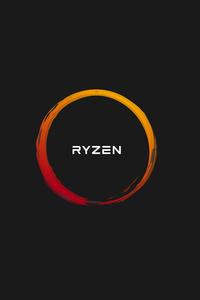480x854 Amd Ryzen 8k
