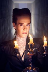 American Horror Story Apocalypse 2018 5k Sarah Paulson