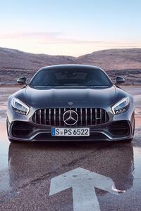 Amg Gtr Mercedes 4k
